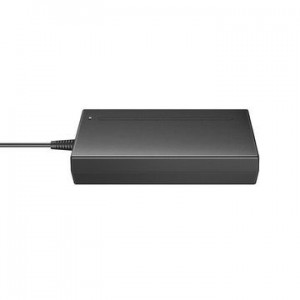 HUNTKEY HDZ1501-3A UNIVERSAL NOTEBOOK ADAPTER - 150W FOR GAMING LAPTOP