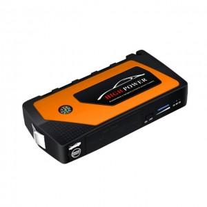 Jump Start Powerbank 69800mah Car Jumper Jumpstart Powerbank