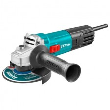 "TOTAL 750W 4"" INDUSTRIAL ANGLE GRINDER"