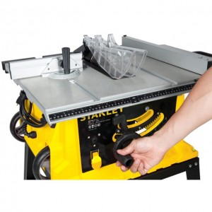 "STANLEY 1800W 10"" TABLE SAW"