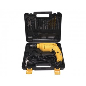 STANLEY 550W 13MM IMPACT HAMMER DRILL / ELECTRIC DRILL