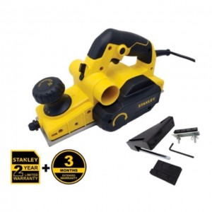 STANLEY 750W ELECTRIC WOOD PLANNER