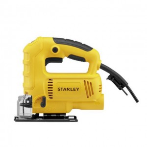 STANLEY 600W 20MM VARIABLE SPEED JIGSAW