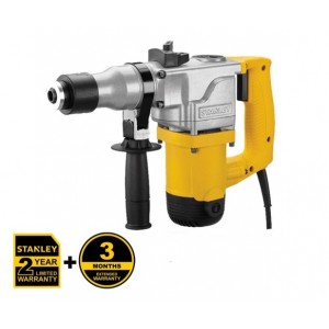 STANLEY 850W 26MM 2-MODE SDS ROTARY HAMMER DRILL
