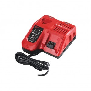 MILWAUKEE M12-M18 RAPID FAST CHARGING CHARGER