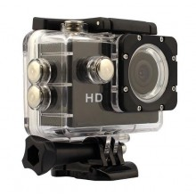 1.5' LCD 720p DV Waterproof 30M Action Sports Camera / Car DVR