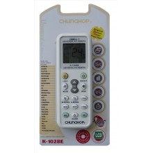 1000 in 1 Universal Aircond Aircon Air Cond Remote Controller